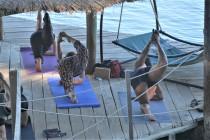 Yoga Ponton