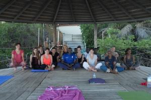 Yoga Ponton Groupe